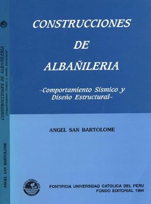 Construcciones De Alba Iler A Comportamiento S Smico Y